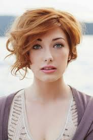 14 best wavy short hairstyles images on pinterest hairstyles