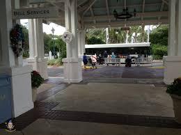 wandering around the hospitality house at disney u0027s old key west resort
