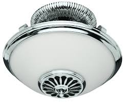 Bathroom Fan With Light Bathroom Lighting Fan Light Combo Chrome Bath Ceiling With