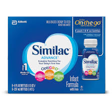 Similac Total Comfort For Constipation Formula Products Rite Aid