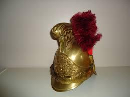 seau a champagne casque pompier plumet pour casque pompier mle 1855 u2022 eur 32 00 picclick fr