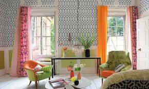 modern home design trends modern interior trends decorative fabrics