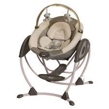 Swinging Baby Chairs Best Infant Swings U2013 Guide U0026 Reviews