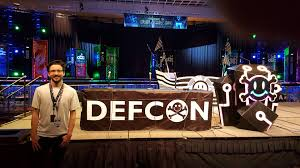 Defcon Capture The Flag Cyber Reasoning Systems Automating Cyber Warfare U2013 Joey Rideout