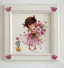 cadre chambre bébé fille des idaes intaressantes pour la galerie avec tableau pour chambre