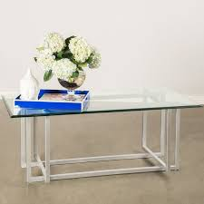 logan coffee table set logan coffee table by statements by j affordable coffee tables