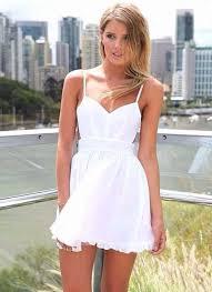 white summer dress summer dresses