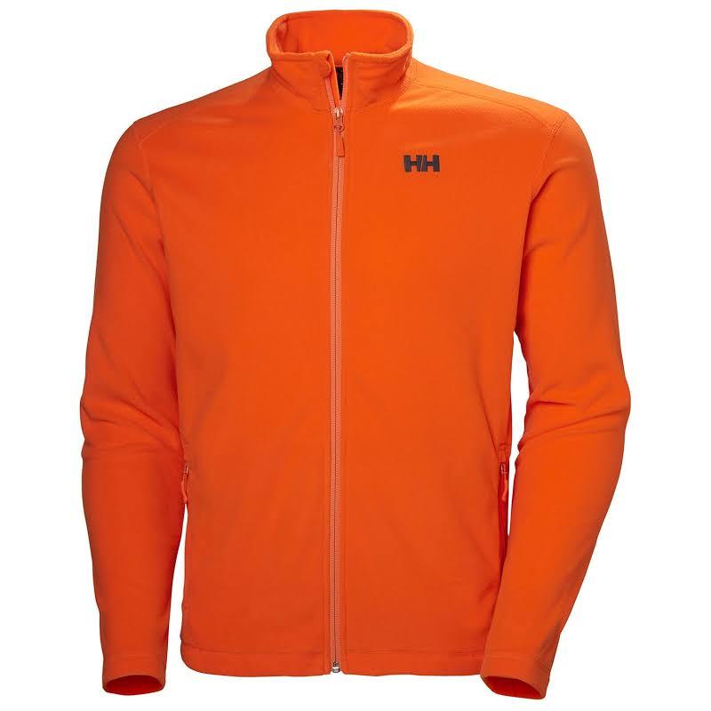 Helly Hansen Daybreaker Fleece Jacket Bright M