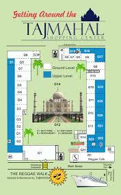 mall maps u2013 taj mahal shopping center