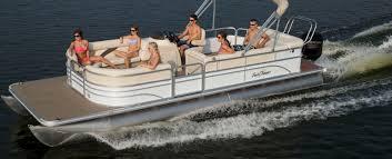 20 sunchaser boats