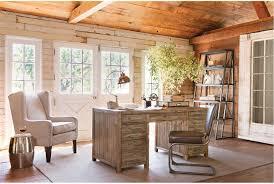 Dining Room Desk Ryland Executive Desk Living Spaces