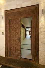 Old Interior Doors For Sale Designer Chris Vandyke Designs The Grand Entrance Is A 200