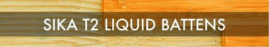 sika t2 liquid battens wood floor adhesives