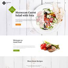 food website templates drink website templates templatemonster