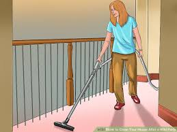 clean the house how to clean your house after a wild party with pictures