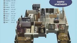 properties project by kumar properties youtube