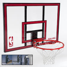 lifetime 50 inch shatter proof portable basketball hoop hayneedle