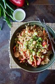 recette cuisine malaisienne hokkien mee recette traditionelle malaisienne 196 flavors