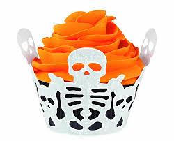 halloween cupcake display halloween cupcake wrappers page one halloween wikii