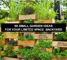 66 small vegetables garden ideas for your limited space backyard