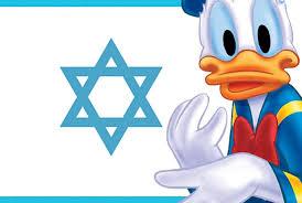 disney fires arabic voice donald duck anti semitic tweets