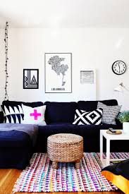 Painted Living Rooms 23 Colorful Sofas To Break The Monotony In Your Living Room Homelovr