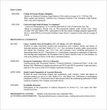 sle resume for law professors resume for new lawyers sales lawyer lewesmr