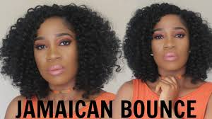 jamaican hairstyles black jamaican bounce 26 sensationnel african collection crochet