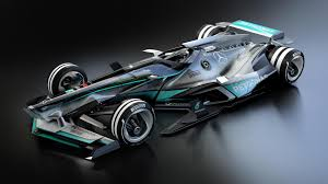 f1 cars will f1 cars look like this in 2030