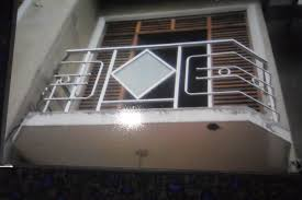 Balcony Grill Designs Homes Home And Landscaping Design Also