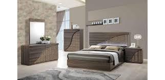 Zebra Bedroom Set North Zebra Gold Bedroom Set Led Global Furniture 5pc