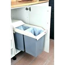 meuble sous evier cuisine ikea poubelle brico depot maison design meuble poubelle cuisine meuble