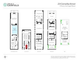 garage measurements 23 cornelia street new york ny 10014 greenwich village
