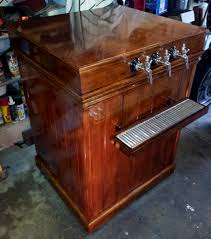 Best Kegerator Chest Freezer Kegerator Conversion Has Six Beers On Tap Hackaday