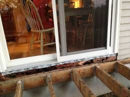 Patio Door Sill Pan Anyone Experienced With