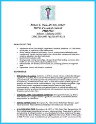 Sample Resume For A Nurse by Sample Resume For Company Nurse Resume For Your Job Application