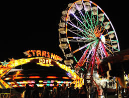 halloween horror nights rides summertime means county fair franklin hamburg lafayette nj