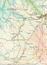 Map Of Uruguay Uruguay Travel Map U0026 City Map Of Montevideo Itm U2013 Mapscompany