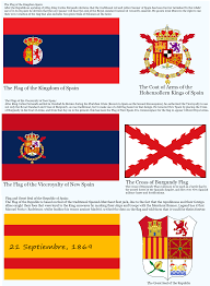 The Spain Flag Flag Thread Ii Page 389 Alternate History Discussion
