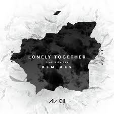 alan walker remix lonely together alan walker remix song by avicii and rita ora from