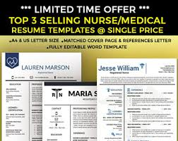 Sample Rn Nursing Resume by Nurse Resume Template Medical Resume Template Nursing Cv