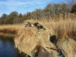 Boat Duck Blinds For Sale Duck Boat Hunting Open Discussions Long Island Firearms
