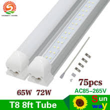 8 Foot Led Tube Lights Popular Fluorescent Light Tubes Buy Cheap Fluorescent Light Tubes
