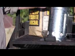 best way to light charcoal how to light lump charcoal youtube