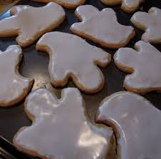 halloween cookies mainly gluten free in nyc
