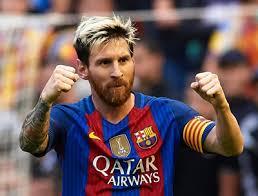 lionel messi top skor liga spanyol dengan 37 gol
