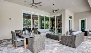 Covered Lanai by Reynolds Ranch Saffire