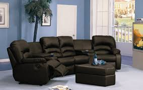 Used Reclining Sofa 21 Types Of Home Theater Recliners And Chairs