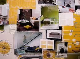 How To Do Interior Design How To Make A Moodboard Mood Boards Board And Interiors