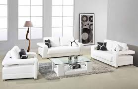 White Living Room Furniture Factors To Consider When Using White Living Room Furniture